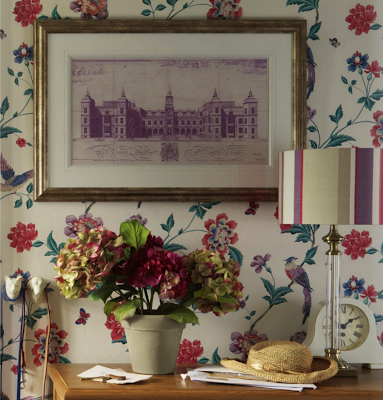 Decoramos con laura ashley estudio lota - Catalogo laura ashley ...