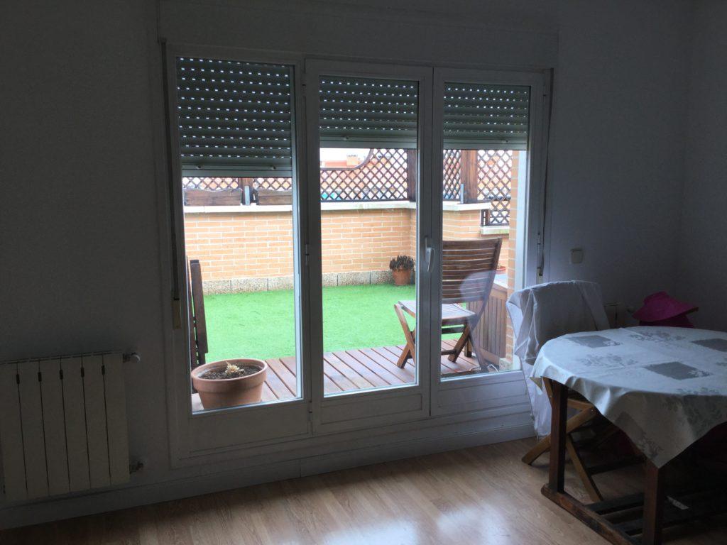 Consulta online sobre cortinas.