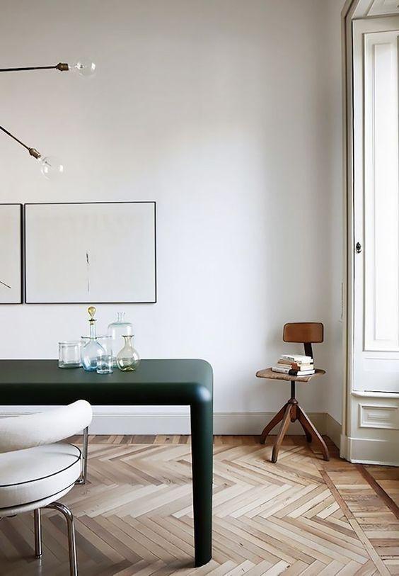Cómo diseñar interiores minimalistas