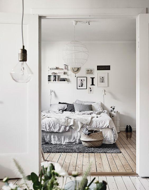 características del estilo nórdico en decoración