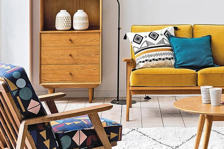 Color como clave para decorar tu casa