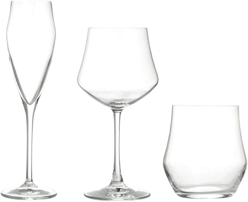 copas básicas también para decorar en fiestas